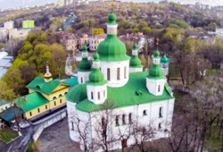 St. Cyril's Monastery (Kyiv City)